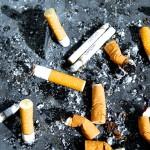 Niesłychanie bez liku osób uzalewżnionych jest od pykania papierosów